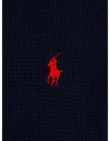 Polo Ralph Lauren Polo Ralph Lauren Longsleeve Cotton Sweater Blue 710727573001