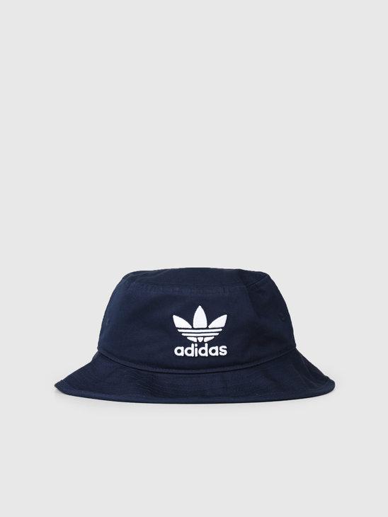 adidas Bucket Hat Ac Navy ED9384