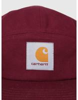 Carhartt WIP Carhartt WIP Backley Cap Merlot I016607