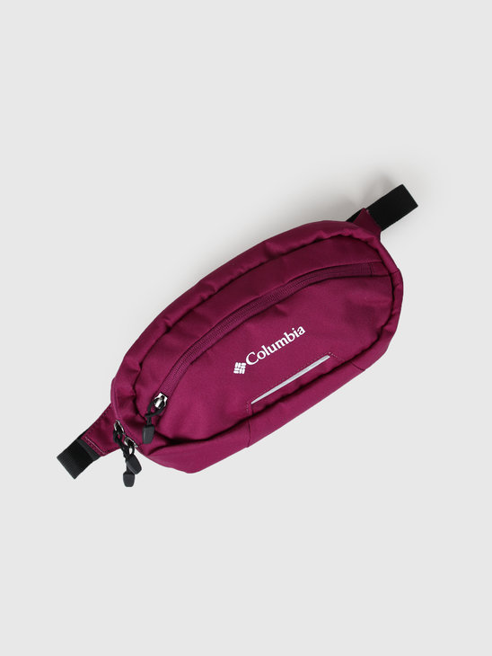 Columbia Bell Creek Waist Pack Dark Raspberry 1868061520