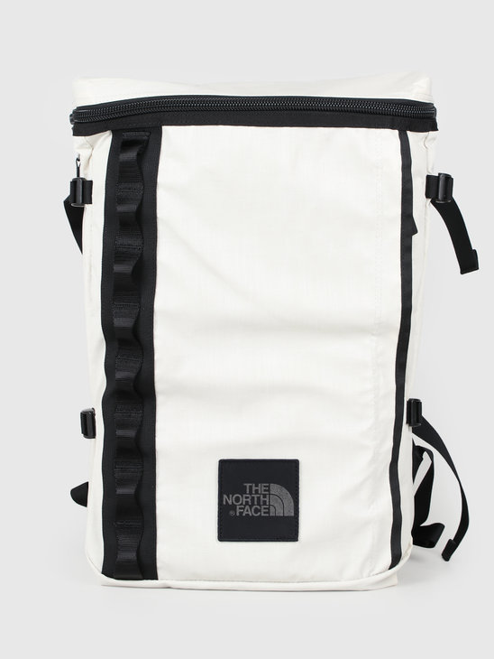The North Face Base Camp Fuse Box Lunar White Lunar Black T93S84FM8