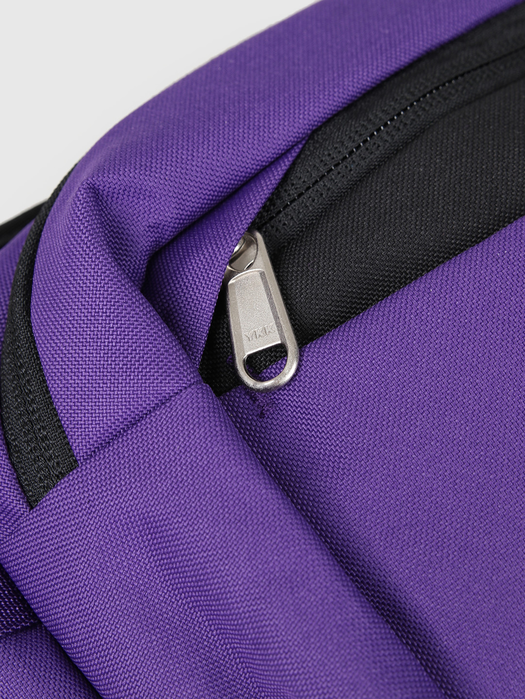 The North Face The North Face Bozer Hip Pack II Hero Purple Black T92UCXV0G
