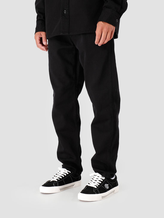 Carhartt WIP Jacob Pant Black I026533
