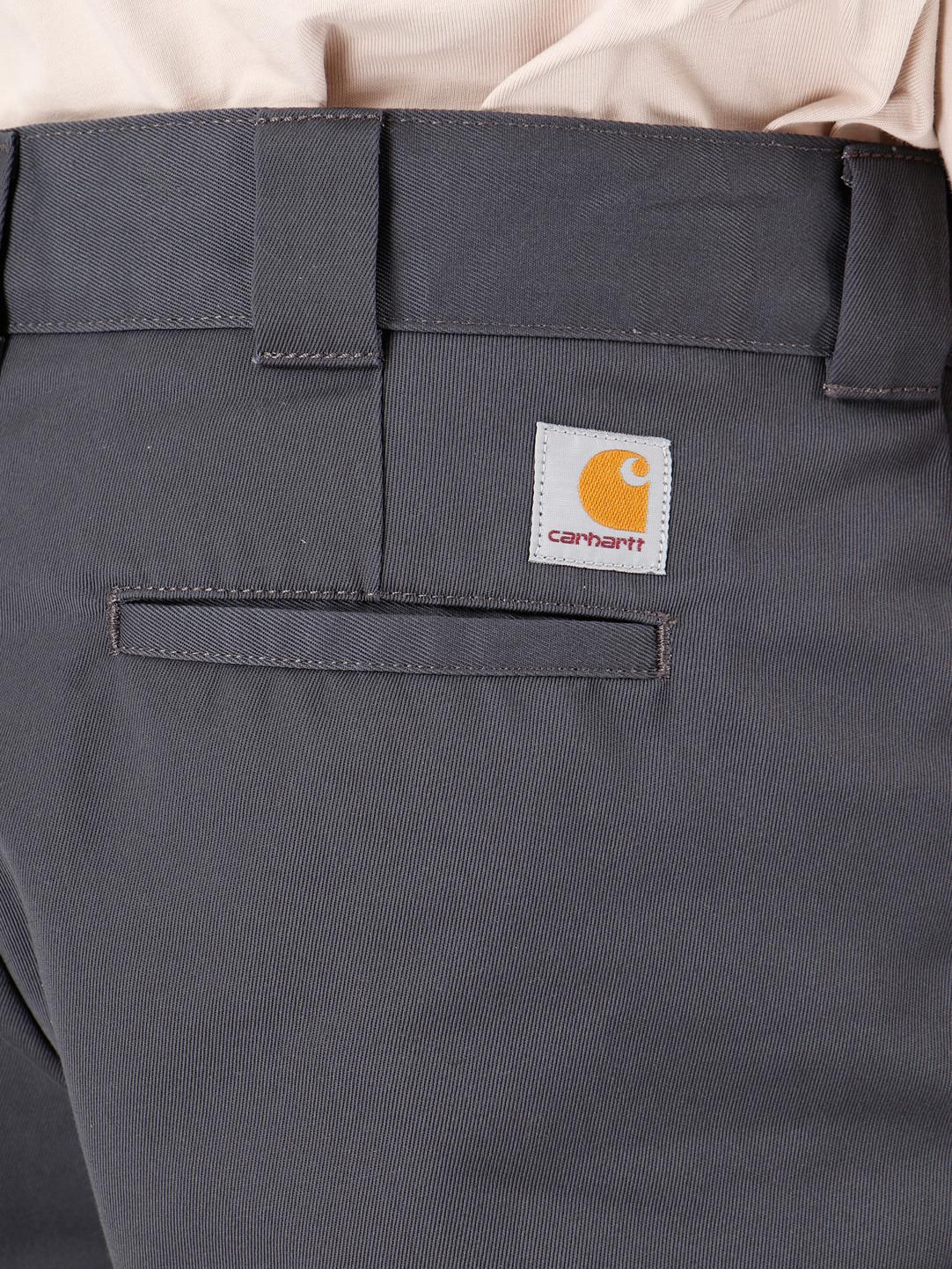 Carhartt WIP Carhartt WIP Master Pant Blacksmith I020074