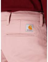 Carhartt WIP Carhartt WIP Sid Pant Blush I003367