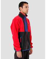 Columbia Columbia Back Bowl Full Zip FleecMountain Red B Mountain Red B 1872792613