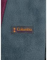 Columbia Columbia Back Bowl Full Zip FleecNight Shadow B Night Shadow B 1872792494
