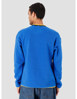 Columbia Columbia Wapitoo Fleece PulloverAzul Stinger B Azul Stinger B 1872782437
