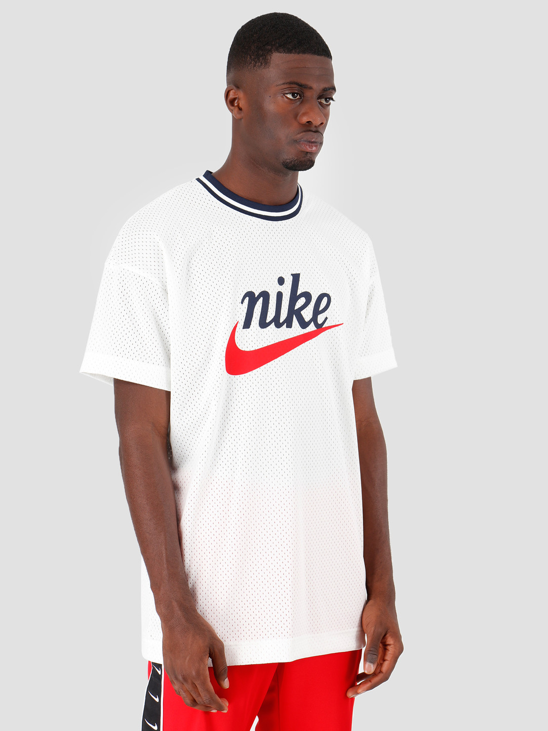 Nike Nike NSW He Top Esh Gx Sail BV2931-133