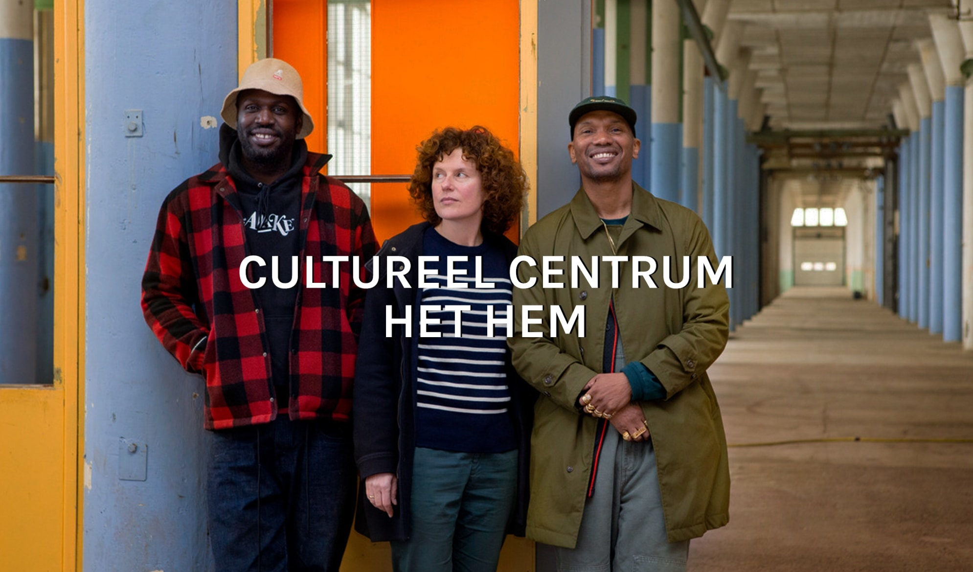 Cultureel Centrum Het Hem