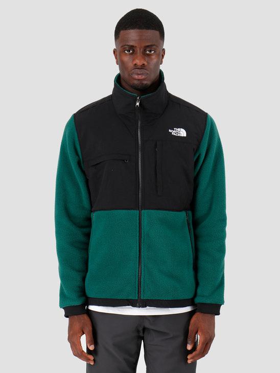 The North Face Denali Jacket 2 Night Green T93XAUN3P