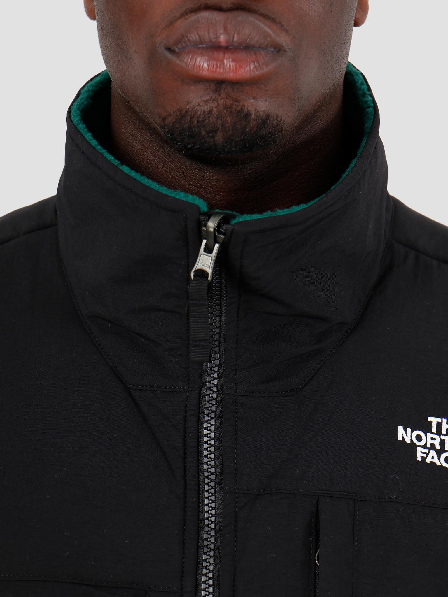 The North Face The North Face Denali Jacket 2 Night Green T93XAUN3P