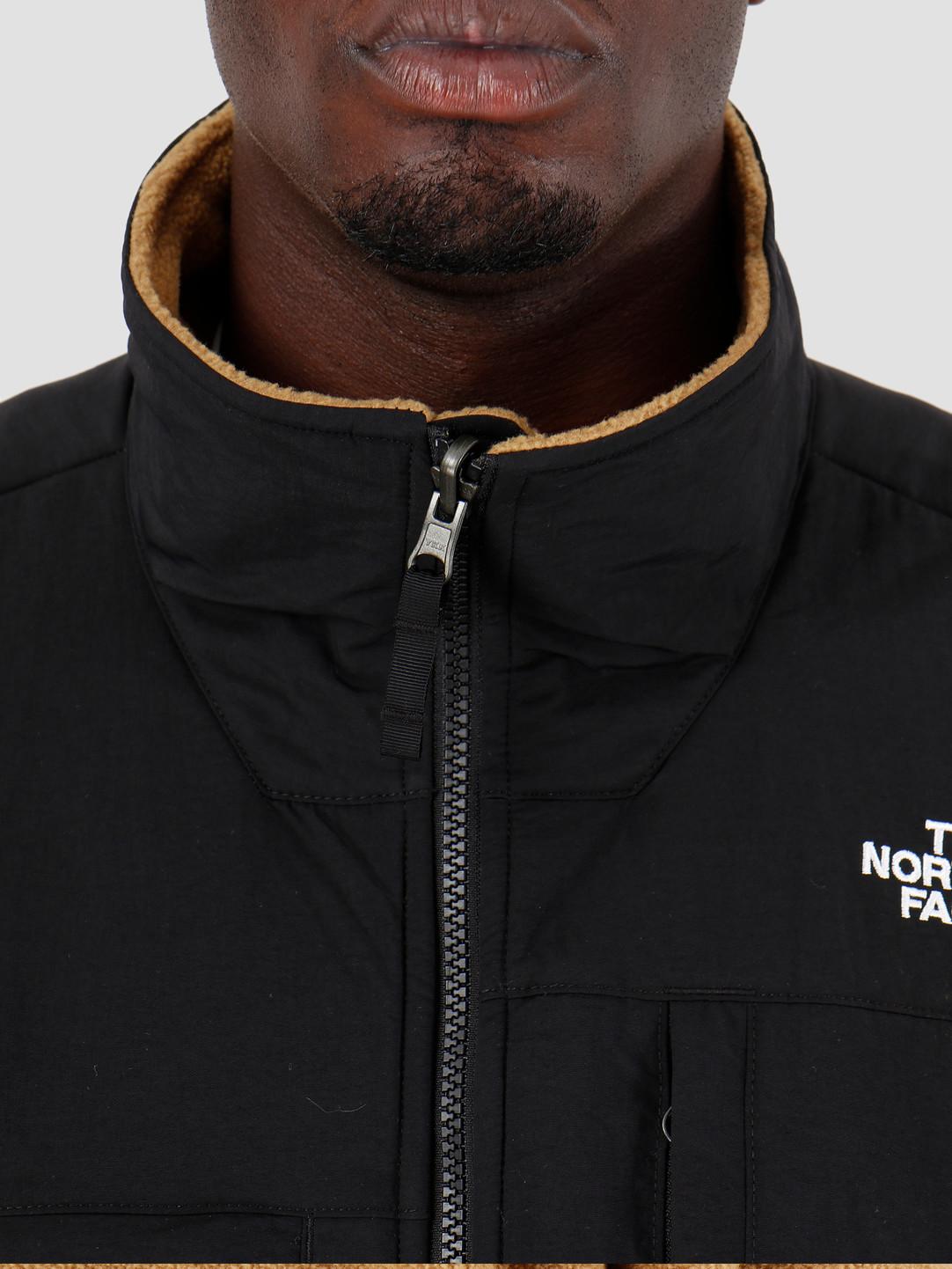 The North Face The North Face Denali Jacket 2 British Khaki T93XAUD9V