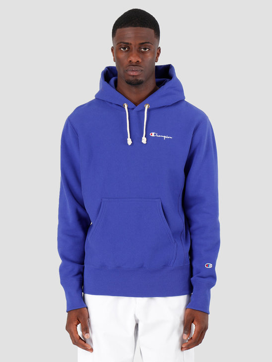 Champion Hooded Sweatshirt BKK 212967