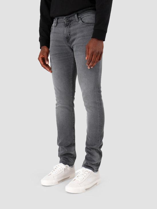 Carhartt WIP Rebel Pant Black I024947