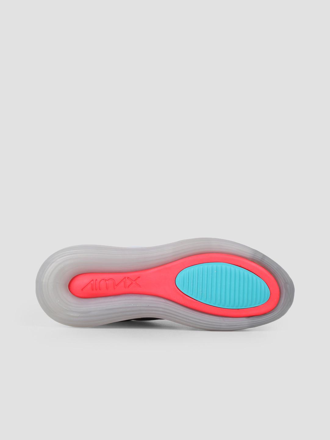 Nike Nike Air Max 720 Wolf Grey Teal Nebula Red Orbit White AO2924-011