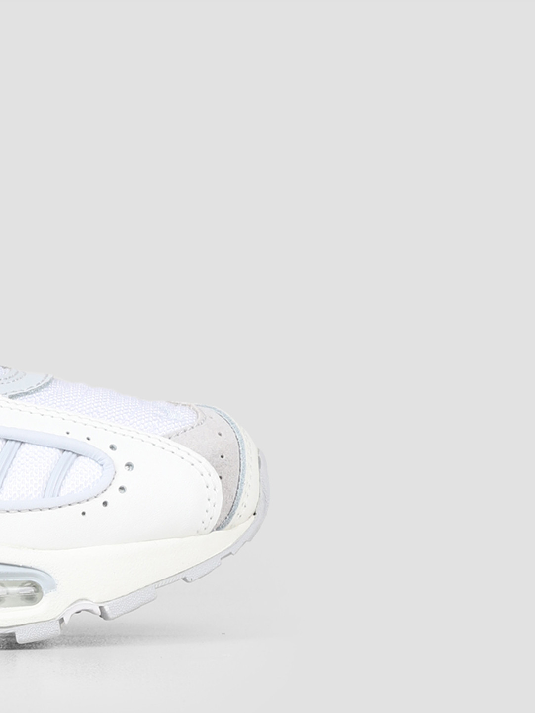 Nike Nike Air Max Tailwind Iv White White Sail Pure Platinum AQ2567-102