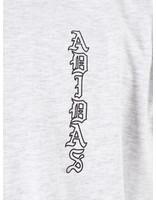 adidas adidas Sweethands T-Shirt Grey Black EC7368