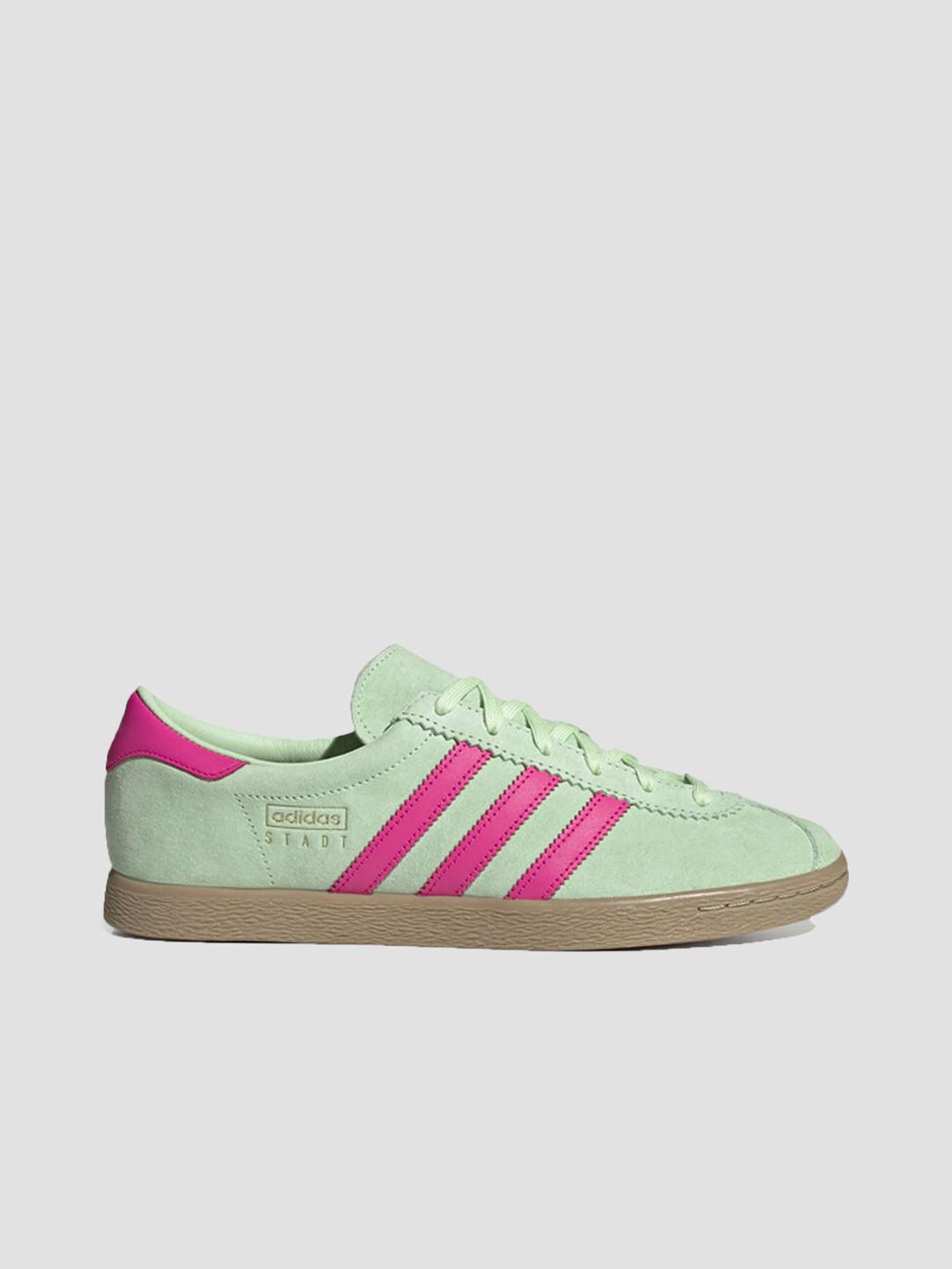 adidas adidas Stadt Glogrn Shopnk Goldmt EE5726