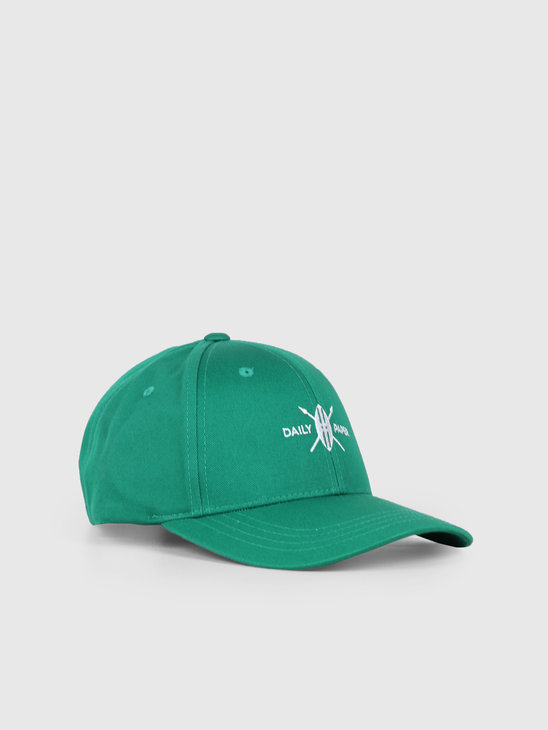 Daily Paper Shield Logo Cap Jolly Green 19E1AC03-03