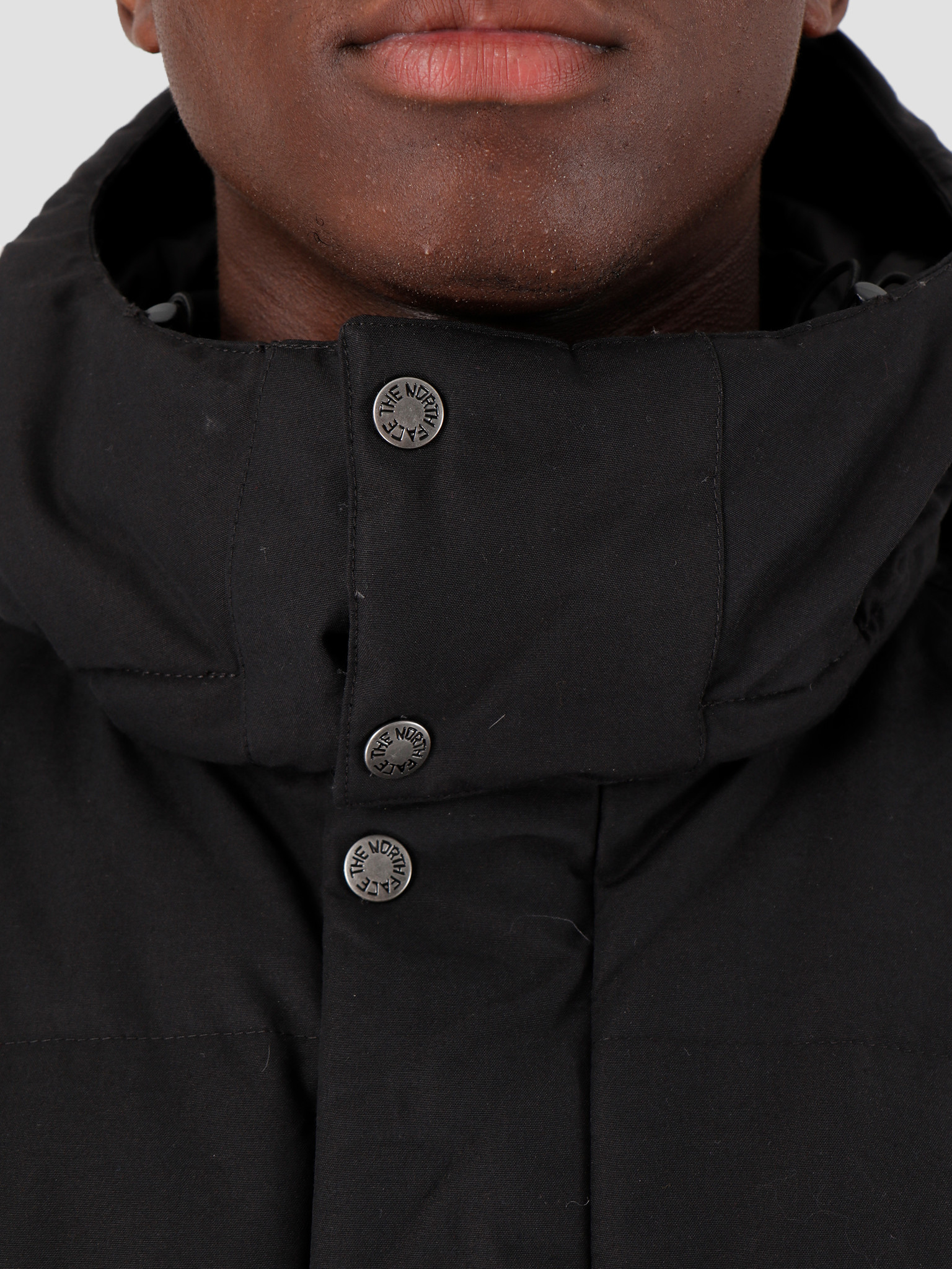The North Face The North Face Box Canyon Jacket Black T93Y25JK3