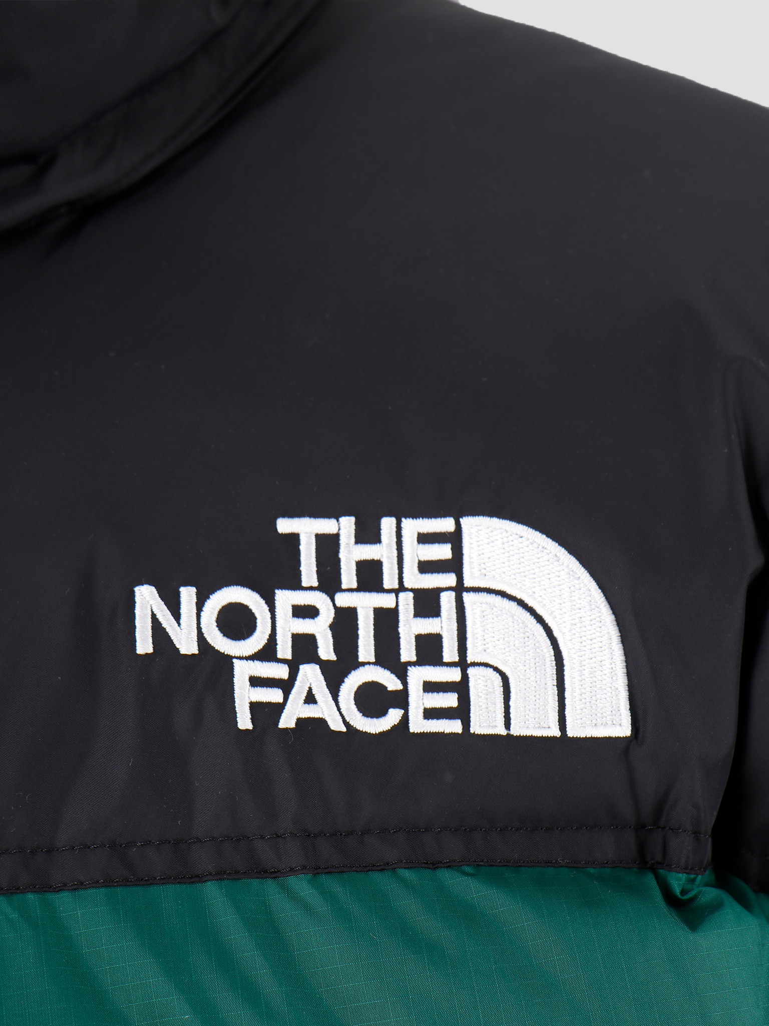 The North Face The North Face 1996 Retro Nuptse Jacket Night Green T93C8DN3P