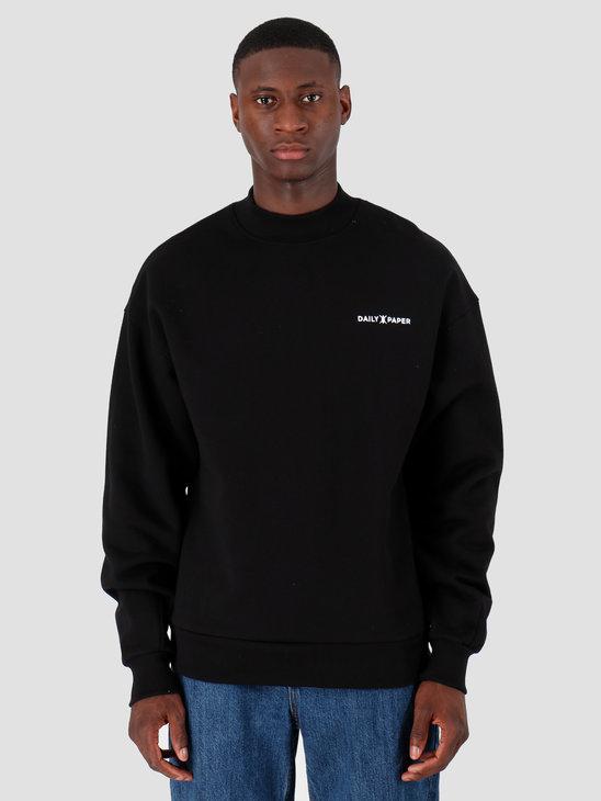 Daily Paper Aba Sweater Black 19E1SW02-01