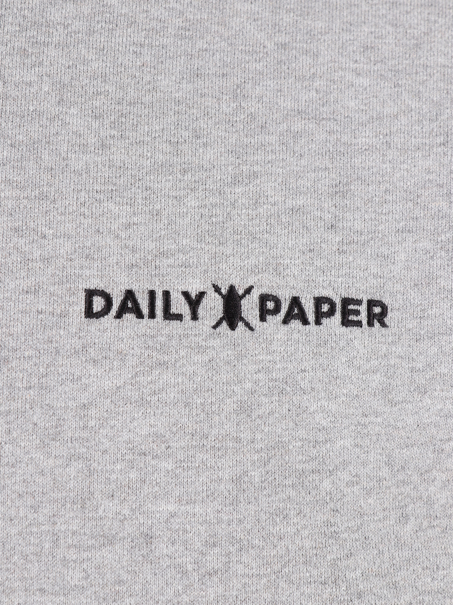 Daily Paper Daily Paper Aba Sweater Grey Melange 19E1SW02-02
