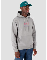 Daily Paper Daily Paper Gagra Hoodie Grey Flannel 19F1HD05-01