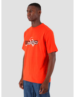 Daily Paper Daily Paper Gorpoin T-Shirt Poinciana 19F1TS08-01