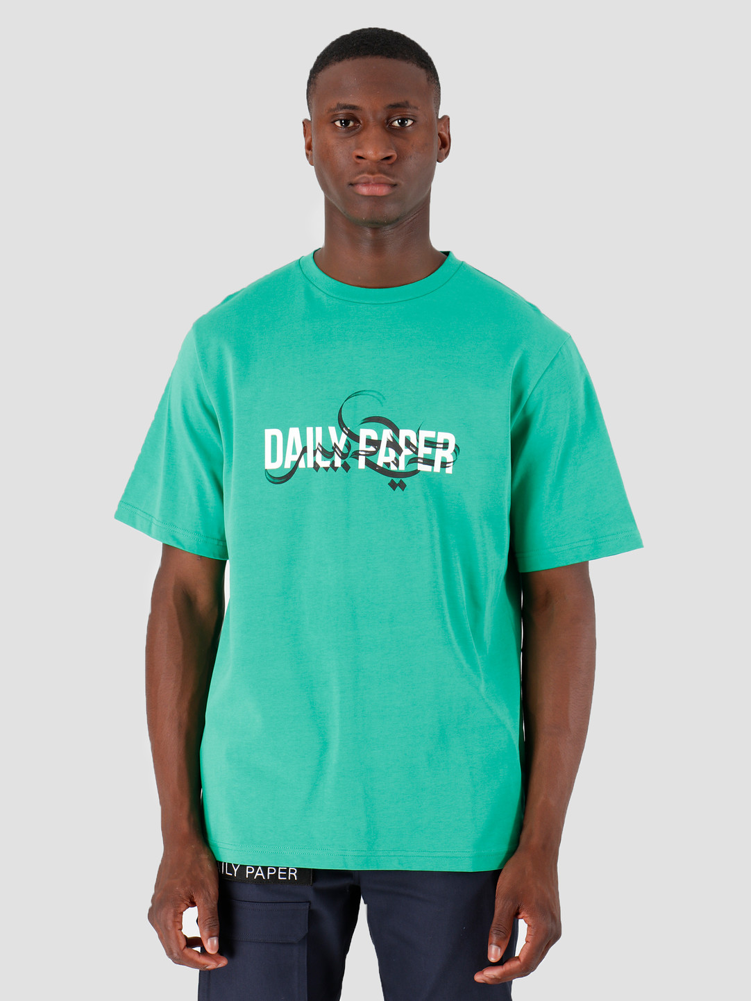 Daily Paper Daily Paper Gorelly T-Shirt Jelly Bean 19F1TS04-01