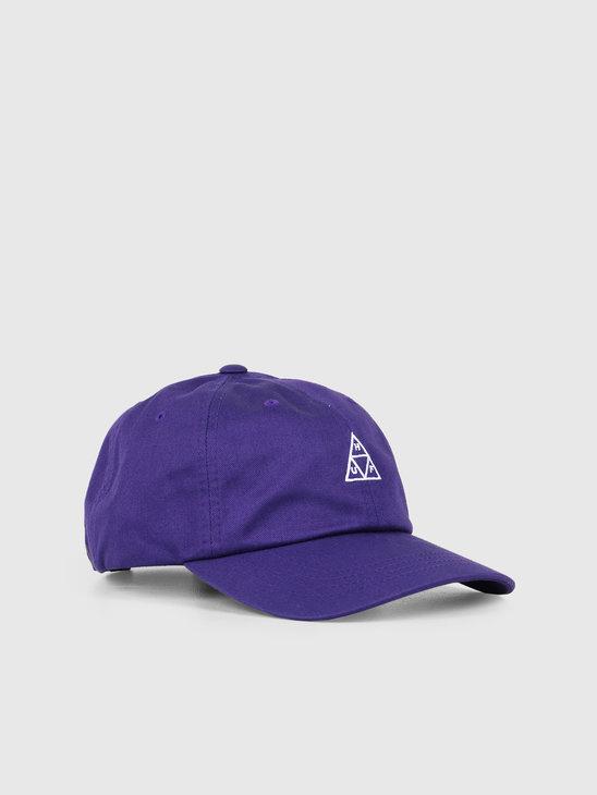HUF Essentials TT Cv Hat Purple Velvet HT00346-PRPLV