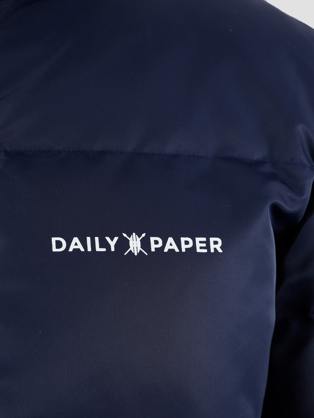 Daily Paper Daily Paper Core Puffer Navy 18F1OU02