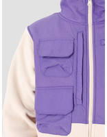 Hi-Tec Hi-Tec Sentinental Fleece Sand Dollar Purple Corallites HAM061-079