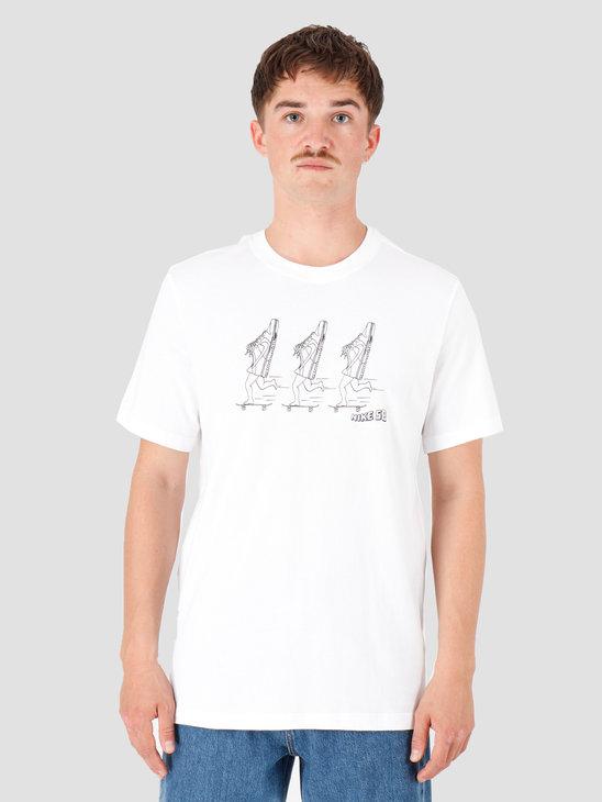 Nike SB White BV7043-100