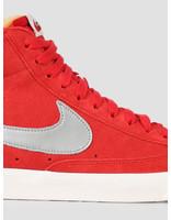 Nike Nike Blazer 77 University Red Metallic Silver Sail CJ9693-600