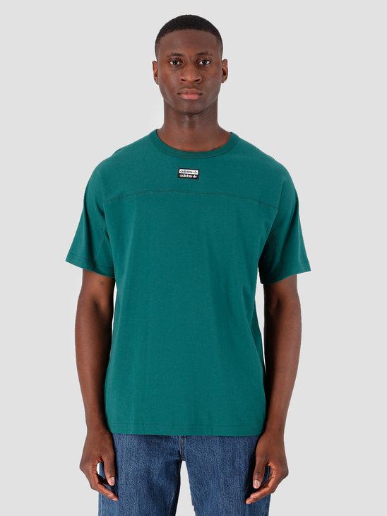 adidas R.Y.V Blkd T-Shirt Cgreen ED7147