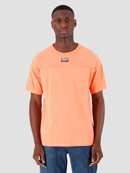 adidas R.Y.V Blkd T-Shirt Semcor ED7148