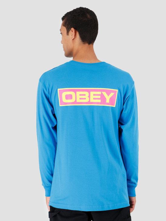 Obey Depot 2 Sky Azure 164902078-SKY