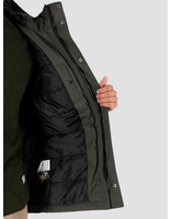 RVLT RVLT Egon Parka Jacket Army 7599