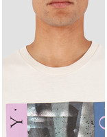 Obey Obey Arrow Stencil Natural 163082065-NAT