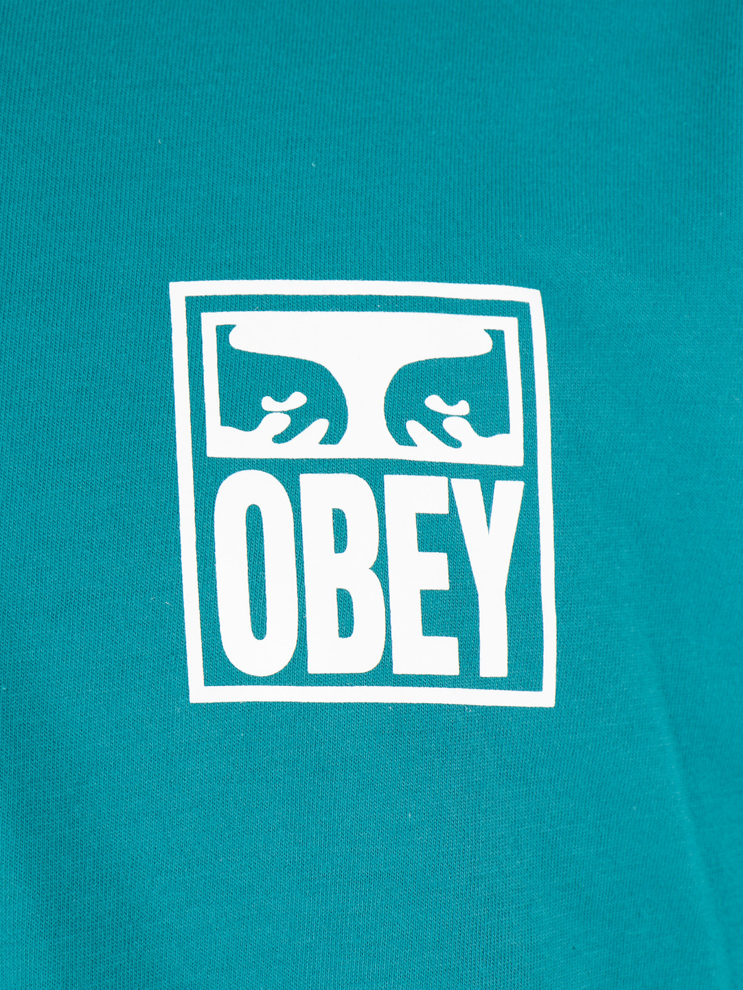 Obey Obey Eyes Icon Teal 163081874-TEA
