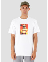 Obey Obey Pole 30 Years White 163082257-WHT