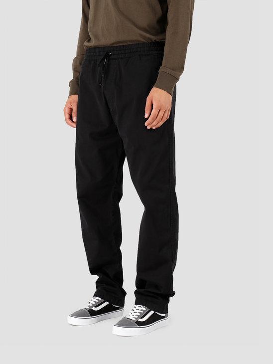 Carhartt WIP Lawton Pant Black I026517