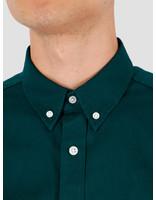 Carhartt WIP Carhartt WIP Longsleeve Madison Shirt Dark Fir Merlot I023339