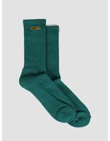 Obey Obey Enigma Socks Blue Green 100260138-BGN