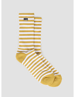 Obey Obey Dale Socks II Golden Palm White 100260131-GPM