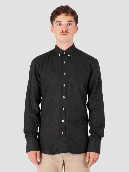 Kronstadt Dean Diego Shirt Black KRFH18-KS2546