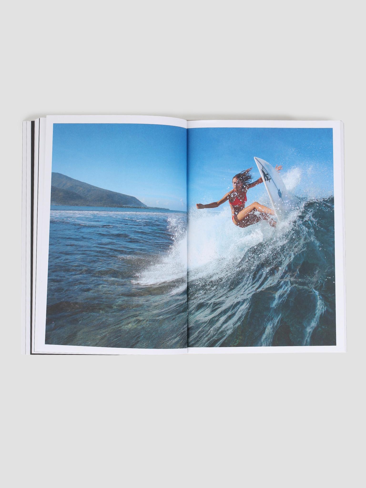 Patagonia Patagonia Let My People Go Surfing