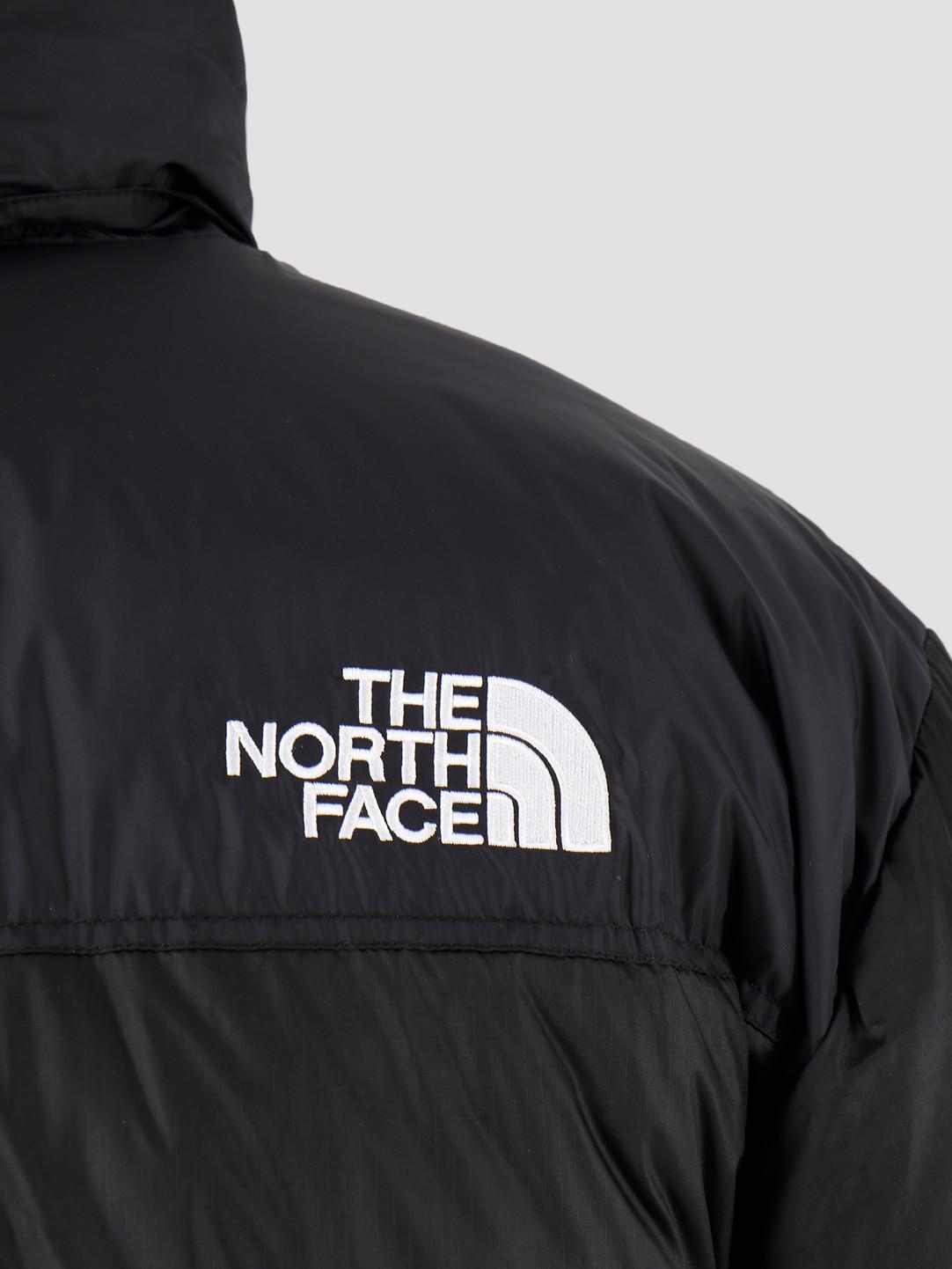 The North Face The North Face 1996 RTO Nuptse Jacket TNF Black T93C8DJK3